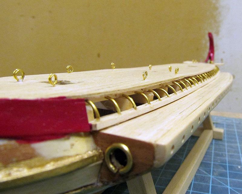 Construction d'une trirème romaine - 1/72 - Scratch - Page 2 17021909062318121214859699