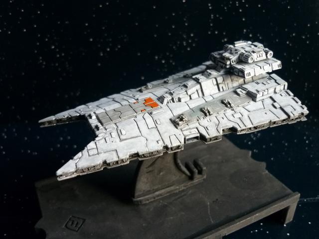 la flotte des 4 éléments/Force Sectorielle d'Orange 17022005585022543814862640