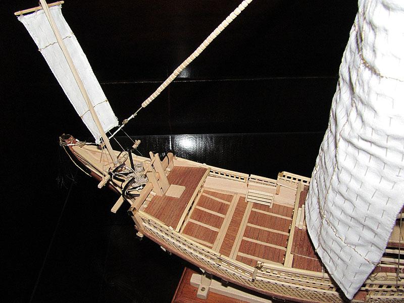 Higaki-Kaisen - 1/72 - Scratch - Modèle terminé 17022107011918121214865765