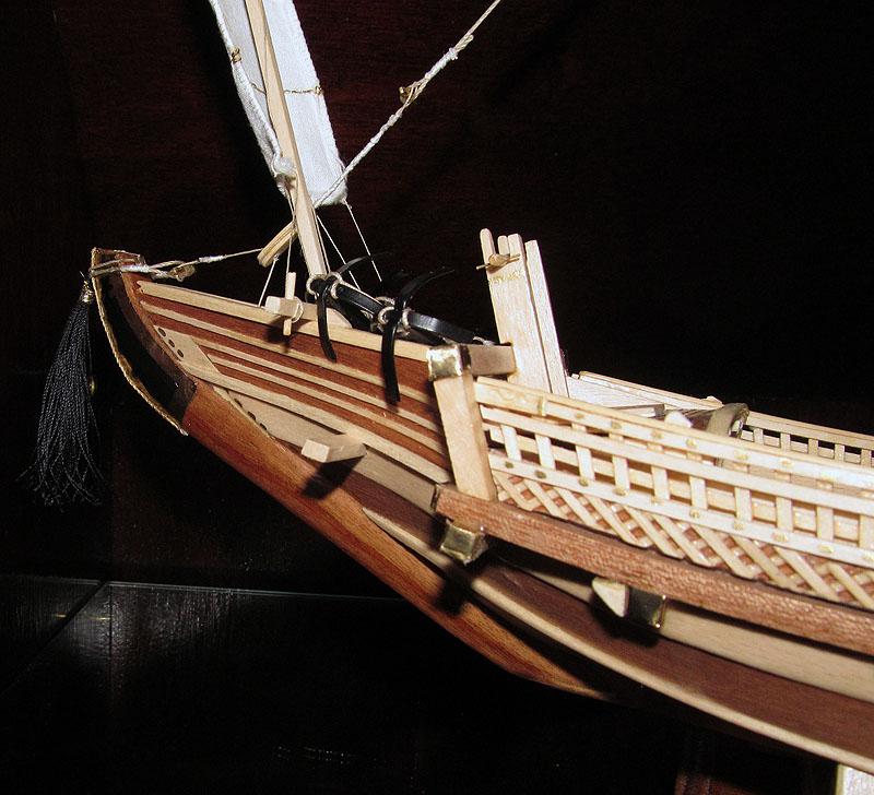 Higaki-Kaisen - 1/72 - Scratch - Modèle terminé 17022107012718121214865767