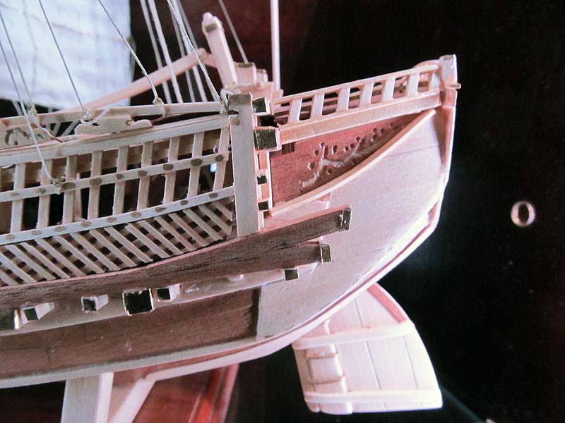 Higaki-Kaisen - 1/72 - Scratch - Modèle terminé 17022107012918121214865768