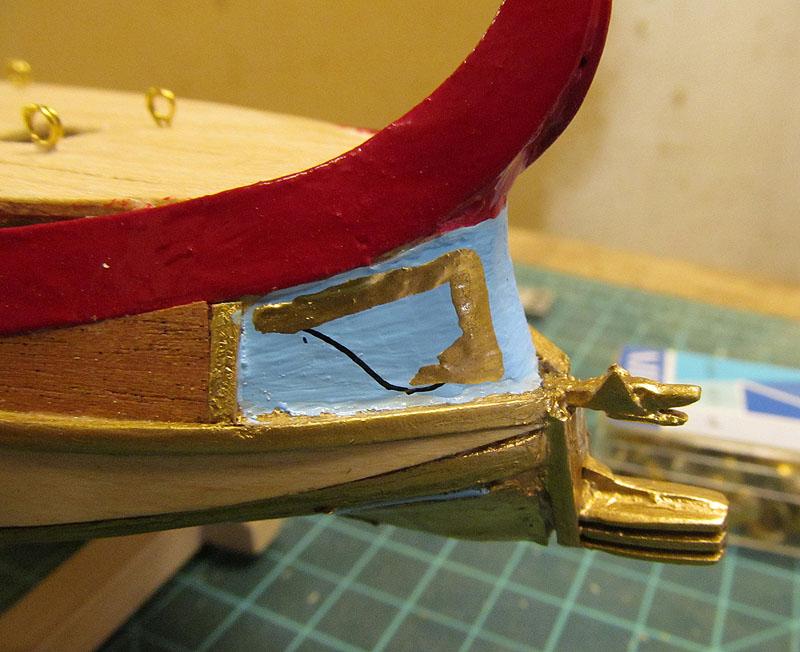 Construction d'une trirème romaine - 1/72 - Scratch - Page 3 17022205573318121214867850