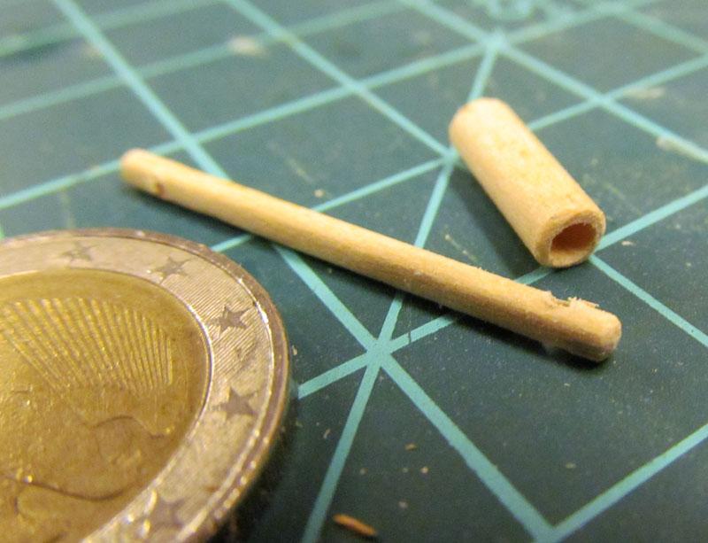 Construction d'une trirème romaine - 1/72 - Scratch - Page 3 17022205583318121214867855