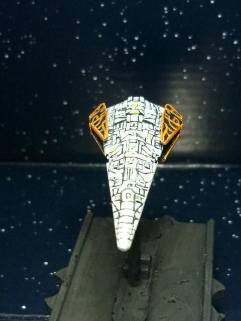 la flotte des 4 éléments/Force Sectorielle d'Orange 17022307552522543814870710