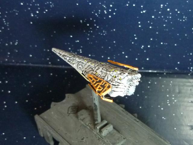 la flotte des 4 éléments/Force Sectorielle d'Orange 17022307552722543814870715