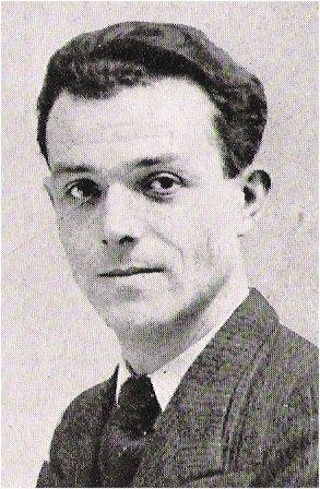 Pierre Marey