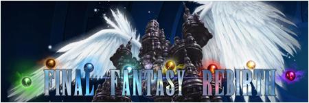 Final Fantasy Rebirth