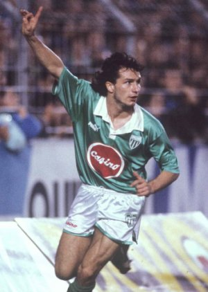 Philippe Tibeuf
