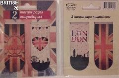 Papeterie et accessoires - MP British