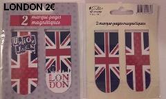 Papeterie et accessoires - MP LONDON