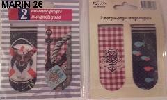 Papeterie et accessoires - MP MARIN
