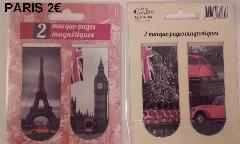 Papeterie et accessoires - MP PARIS