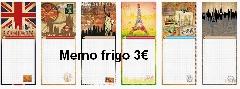 Papeterie et accessoires - memovo10