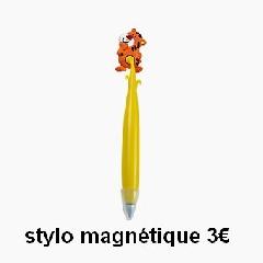 Papeterie et accessoires - stylo-10