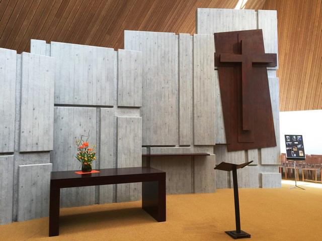2017 : Eglise du Lignon - Inauguration officielle 1702250851221858214875428