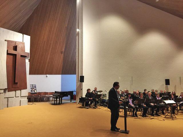 2017 : Eglise du Lignon - Inauguration officielle 1702250851241858214875438