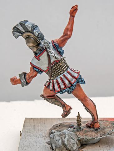 Hoplite 75 mm Alexandros 17022601403614703414876690