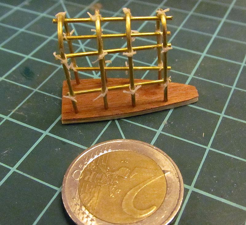 Construction d'une trirème romaine - 1/72 - Scratch - Page 3 17022606521218121214877642