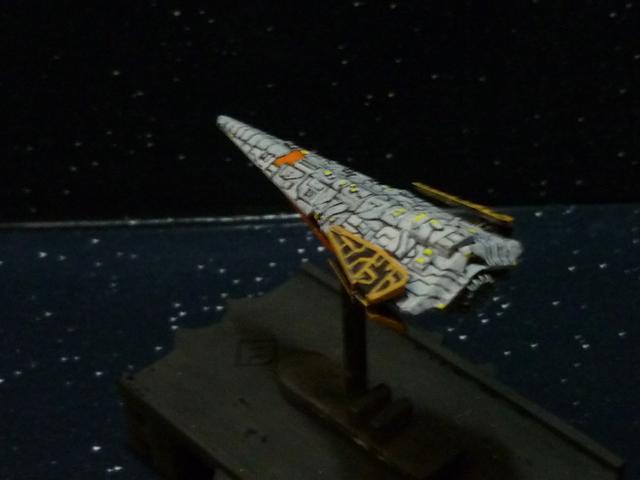 la flotte des 4 éléments/Force Sectorielle d'Orange 17030207422222543814887238