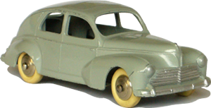 Peugeot 203 Dinky-Toys
