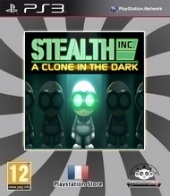 Stealth Inc : A Clone in the Dark + ...