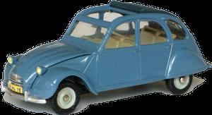 Citroën 2CV Dinky-Toys