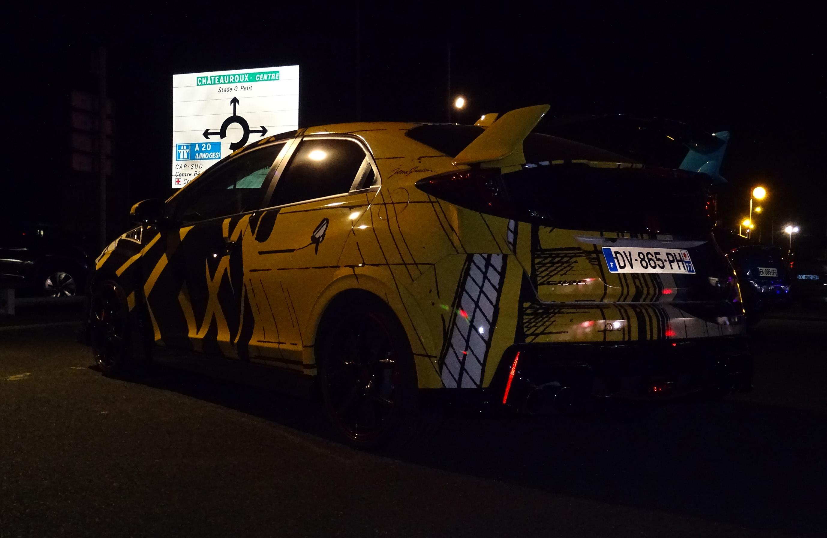 Garage Honda Mazda Suzuki Châteauroux 1703031138109147914889565
