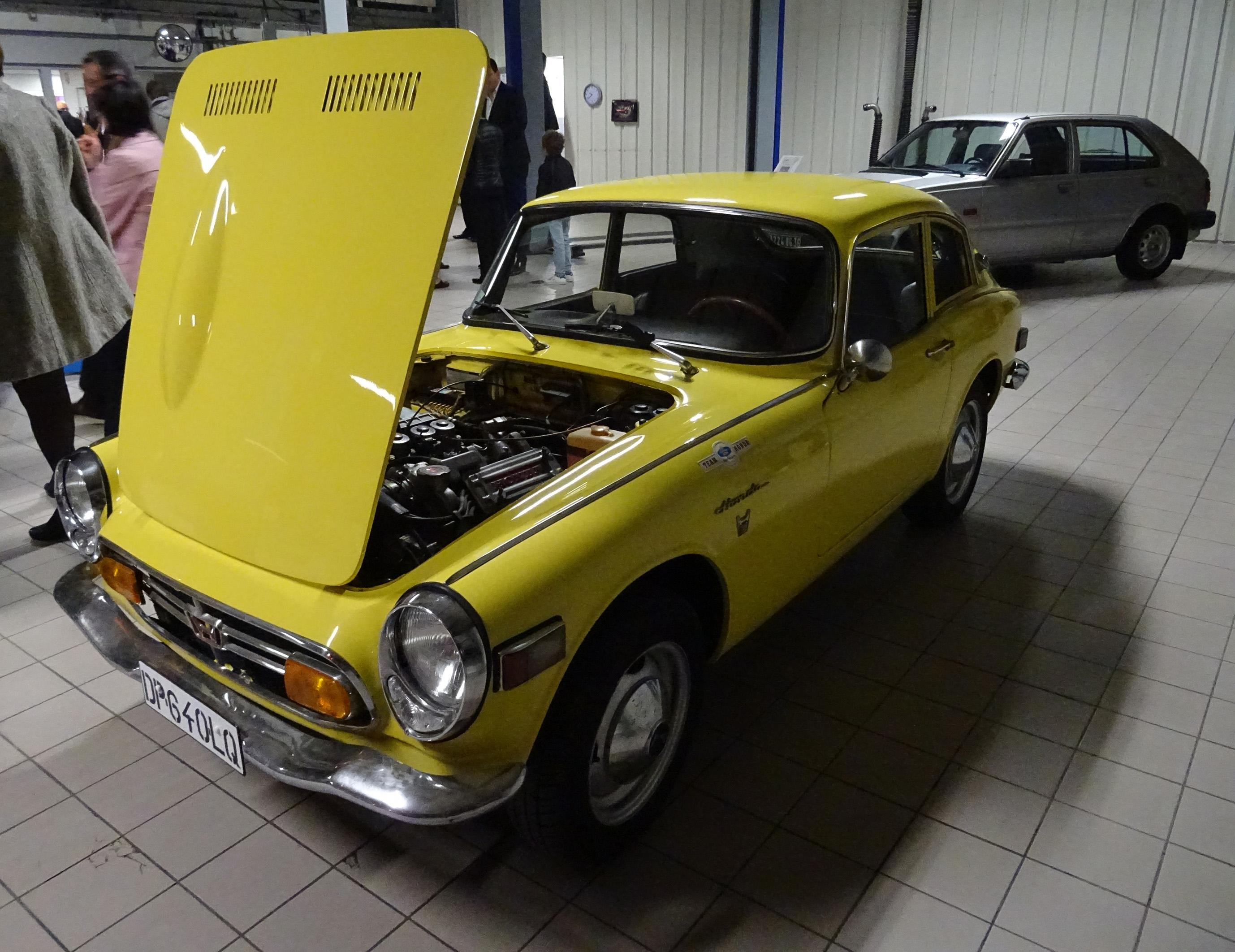 Garage Honda Mazda Suzuki Châteauroux 1703031138529147914889568