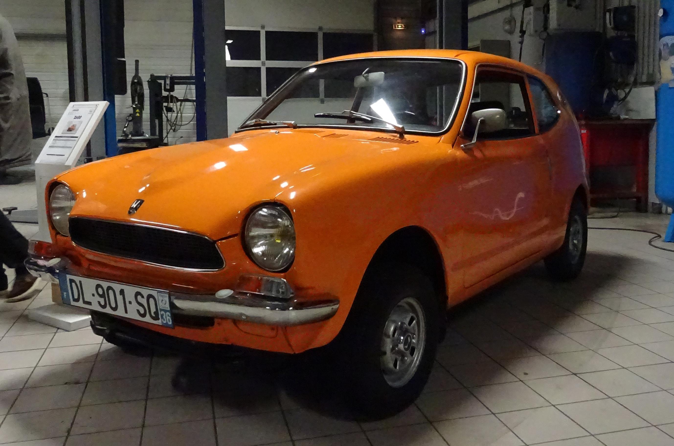 Garage Honda Mazda Suzuki Châteauroux 1703031139059147914889569