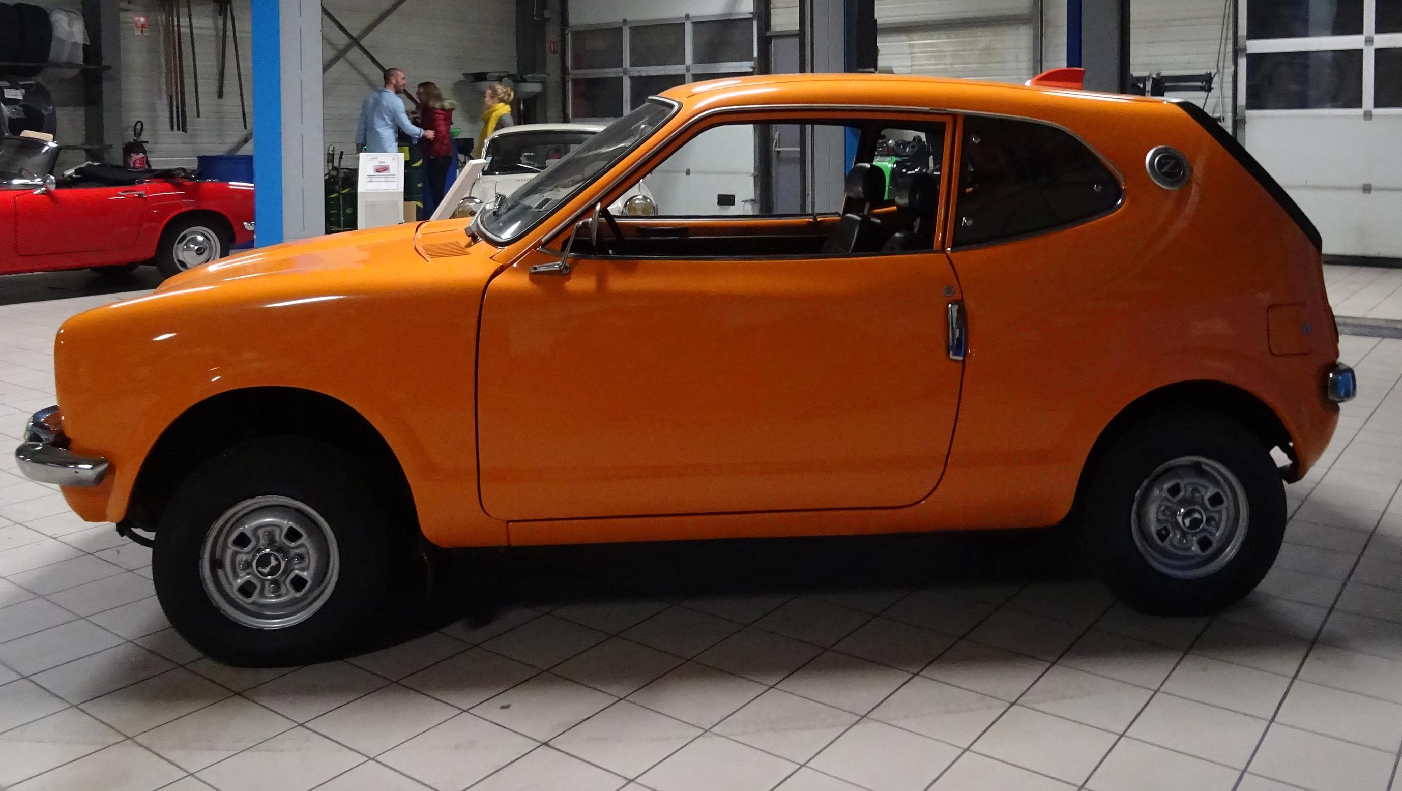Garage Honda Mazda Suzuki Châteauroux 1703031139159147914889570