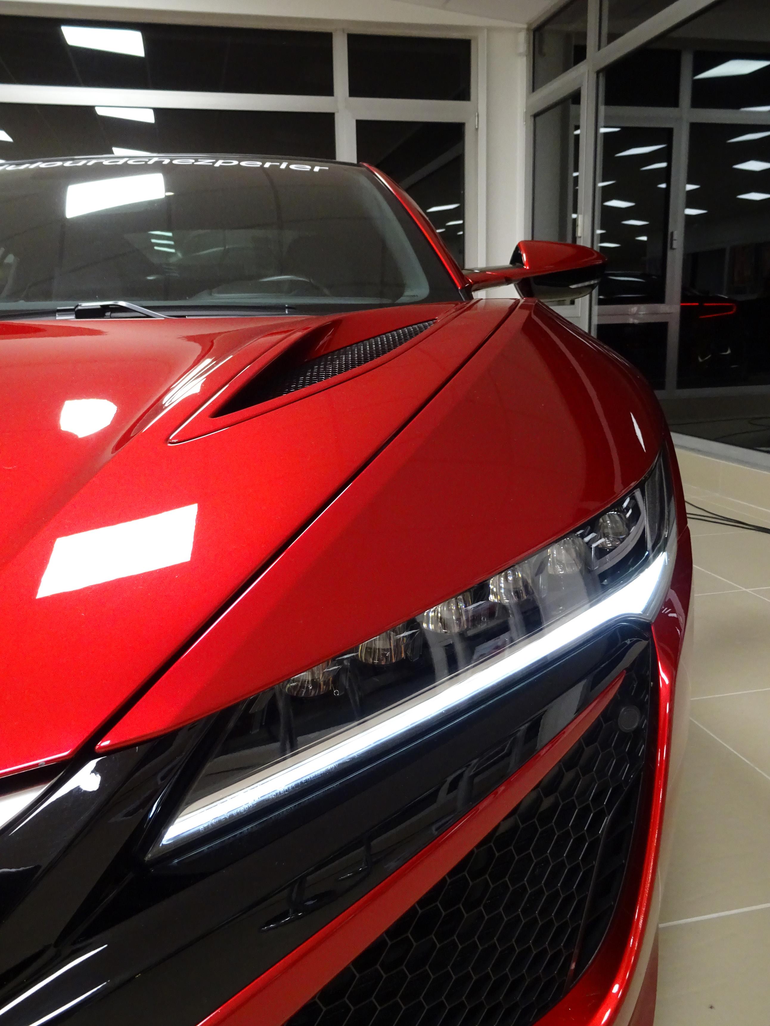 Garage Honda Mazda Suzuki Châteauroux 1703031140129147914889577