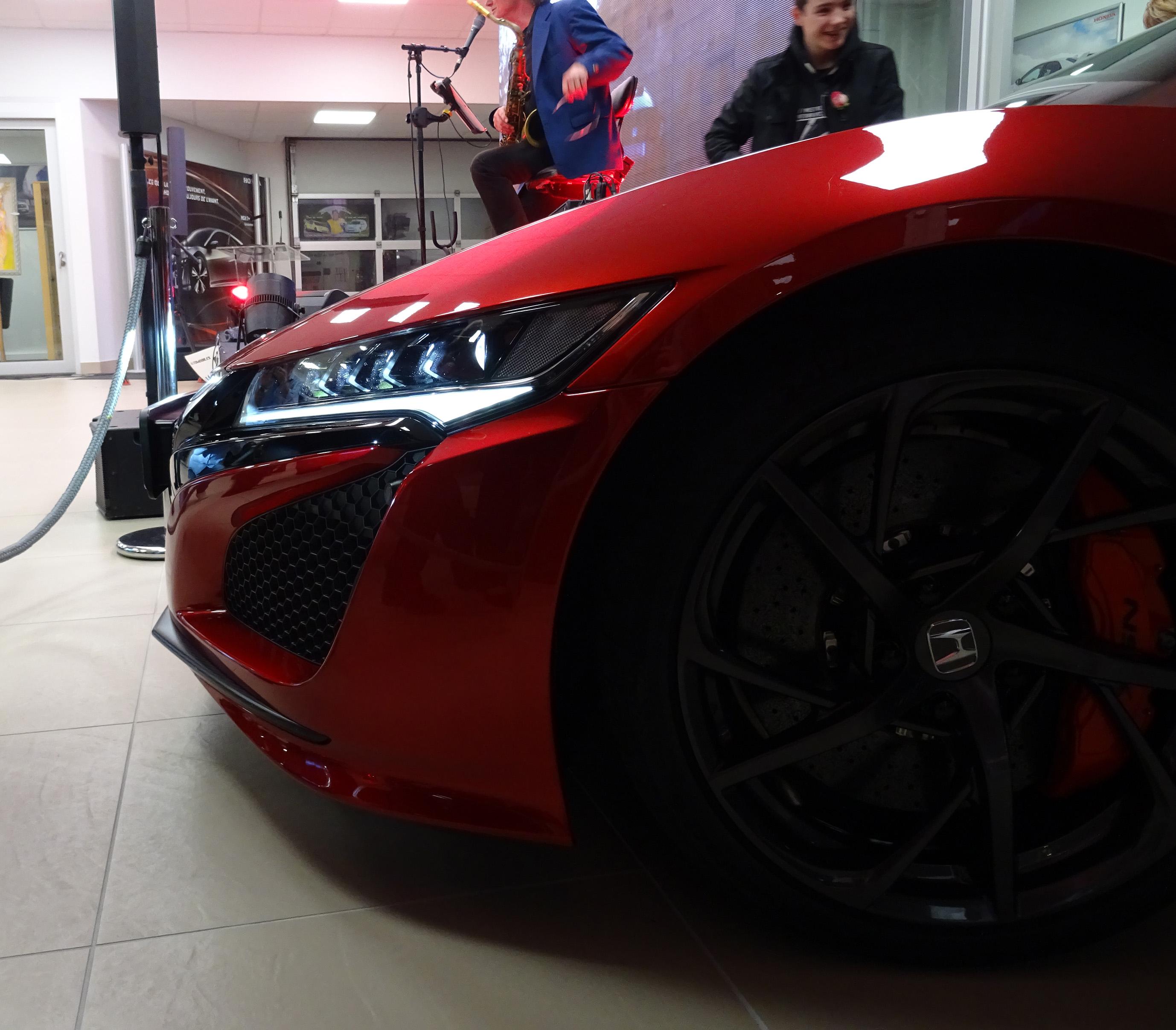Garage Honda Mazda Suzuki Châteauroux 1703031140239147914889578