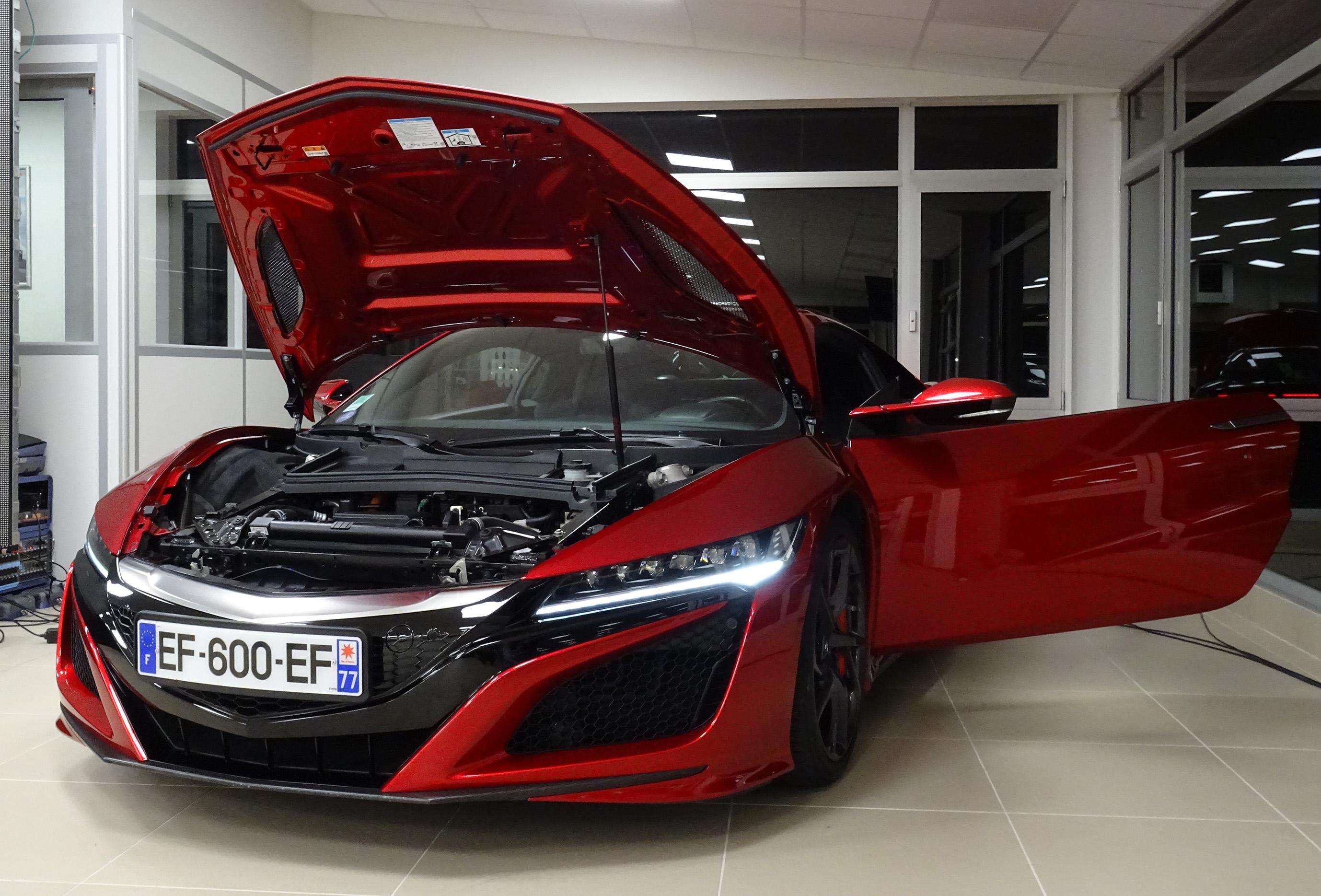 Garage Honda Mazda Suzuki Châteauroux 1703031141149147914889584