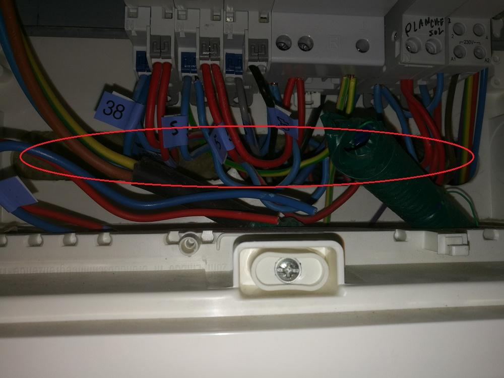 tableau electrique 2