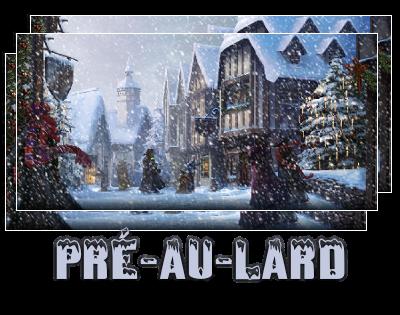 Pré-au-Lard, le Village 17031010383822555414907864