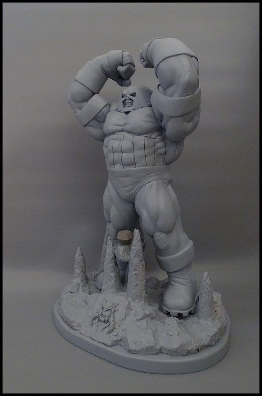 Juggernaut statue 1/6 17031210502816083614911458