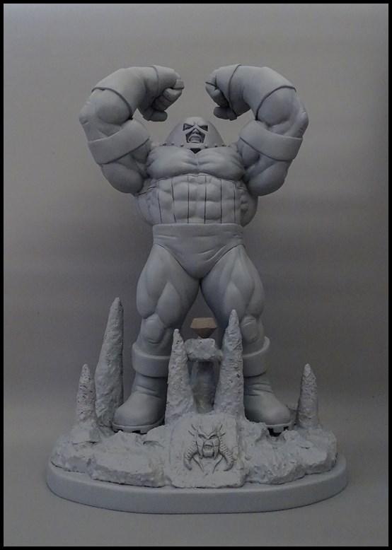Juggernaut statue 1/6 17031210503016083614911459