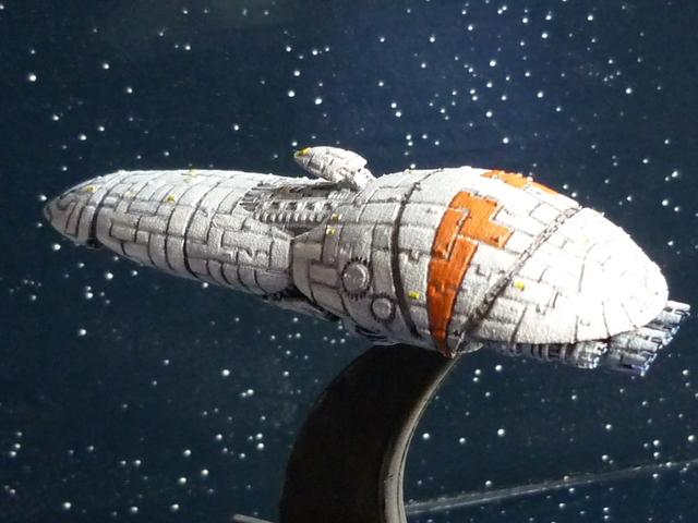 la flotte des 4 éléments/Force Sectorielle d'Orange 17031306240922543814914666