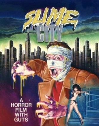 LA BANDE-ANNONCE : SLIME CITY (1989) dans CINÉMA 17031308445815263614913155