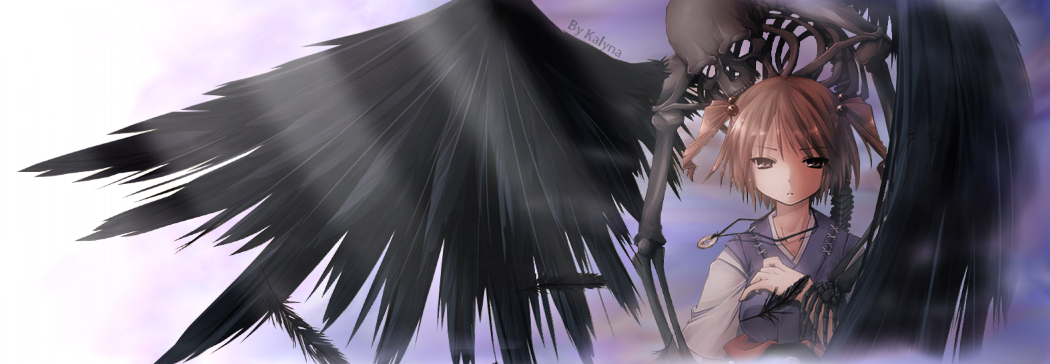Header #4 Shinigami