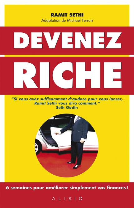 Devenez Riche - Ramit Sethi