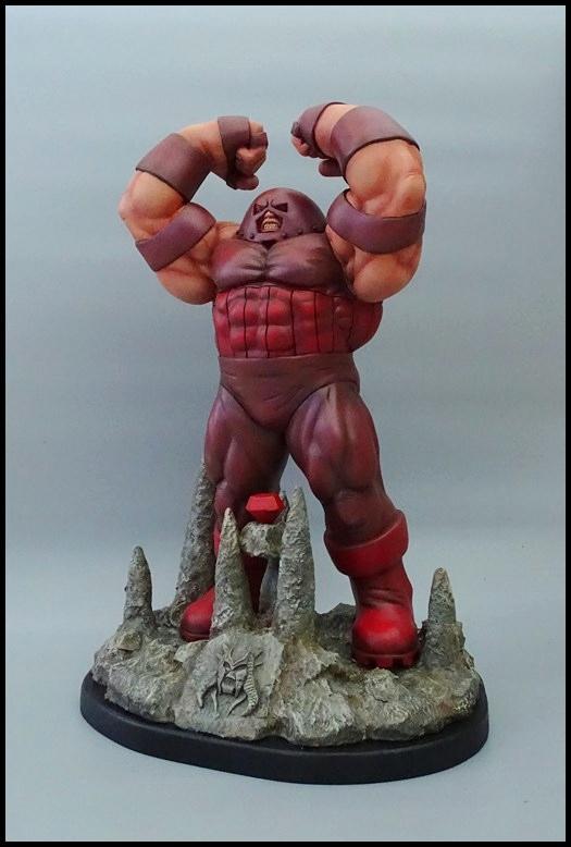Juggernaut statue 1/6 17031506431816083614920576