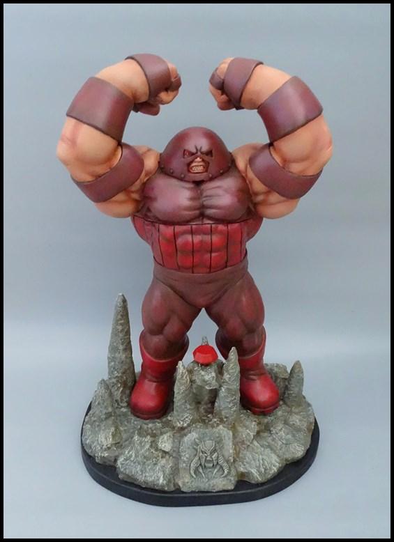 Juggernaut statue 1/6 17031506432316083614920578