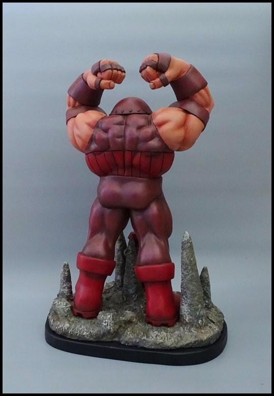 Juggernaut statue 1/6 17031506433216083614920584