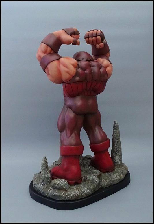 Juggernaut statue 1/6 17031506433416083614920585
