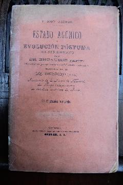 Album 1896 LIVRET RARISSIME en ESPAGNOL Dr ENCAUSSE PAPUS MADRID ESOTERISME 11 DESSINS