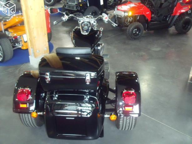 Rewaco Trike bike conversion CT800S 17031710235120259514924538