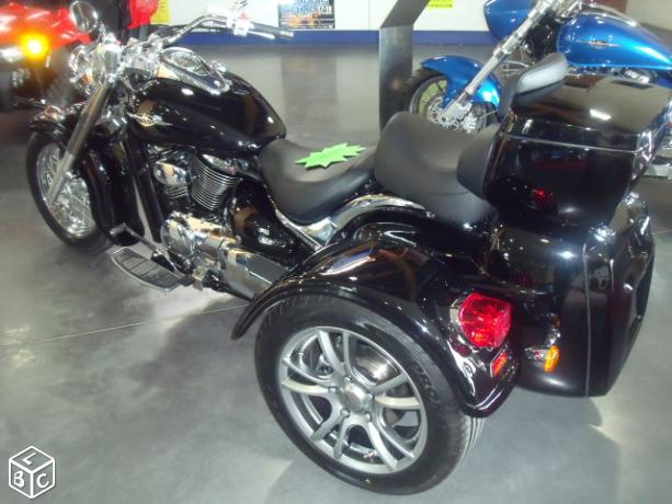 Rewaco Trike bike conversion CT800S 17031710235120259514924539