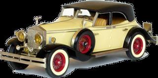 Rolls-Royce Phantom II Top-Marque