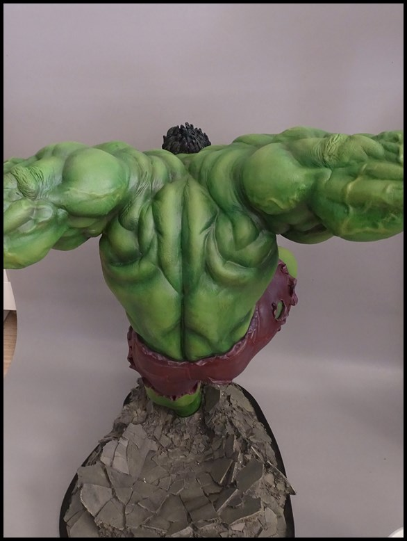 Hulk repaint  (5)